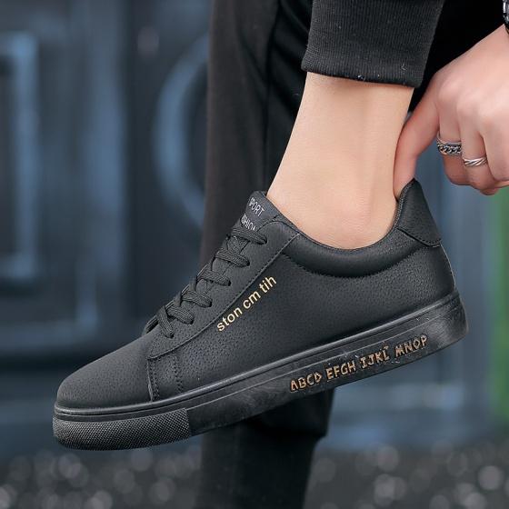 Giày nam sneaker thời trang Sacas SC056