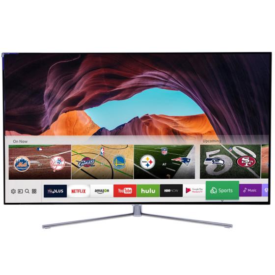 Smart tivi Samsung QLed 4K 49 inch QA49Q7FAM