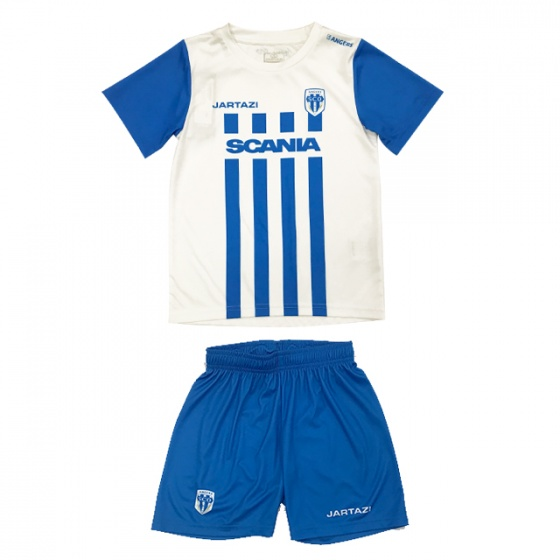 Bộ đồng phục thể thao trẻ em Jartazi (sportwear – kid) JM18-0002