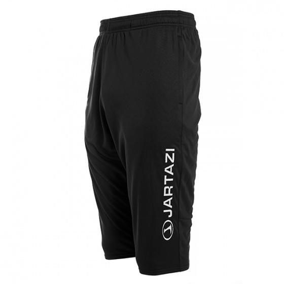 Quần lửng thể thao nam Jartazi (3/4 pants) JA1027M (đen)