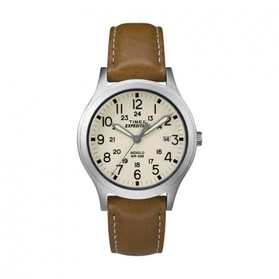 Đồng hồ Unisex Timex Expedition Scout Midsize 36mm - TW4B11000