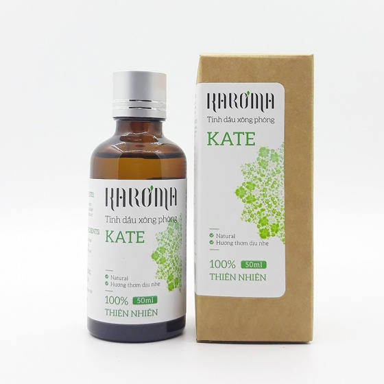 Tinh dầu xông phòng kate Karoma 50ml