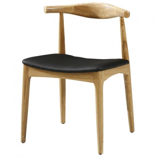 Ghế Bull gỗ cao su nhiều màu