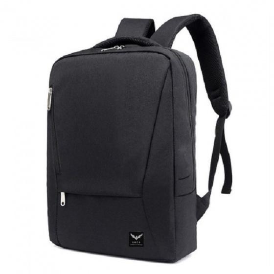 Balo laptop Laza bl418 - chính hãng phân phối - đen
