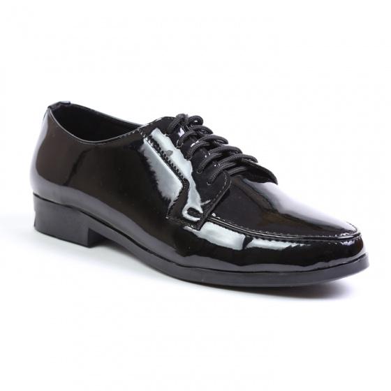Giày công sở nam có dây da bóng sang trọng đế khâu rất chắc chắn - m504