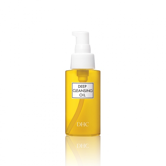 Dầu tẩy trang Olive DHC Deep Cleansing Oil (SS) 70ml