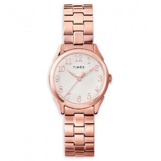Đồng hồ nữ Timex Briarwood 28mm - TW2T45600