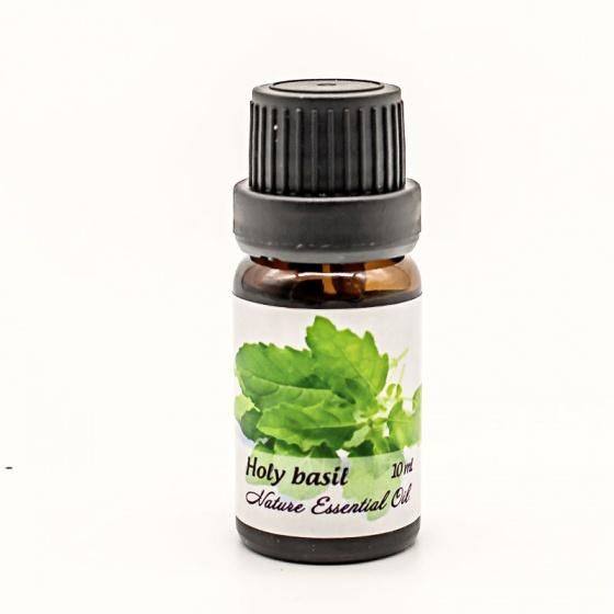 Tinh dầu hương nhu - Holy Basil Essential Oil
