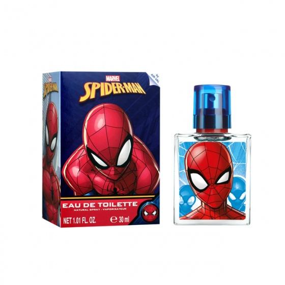 Nước hoa trẻ em Spiderman EDT 30ml