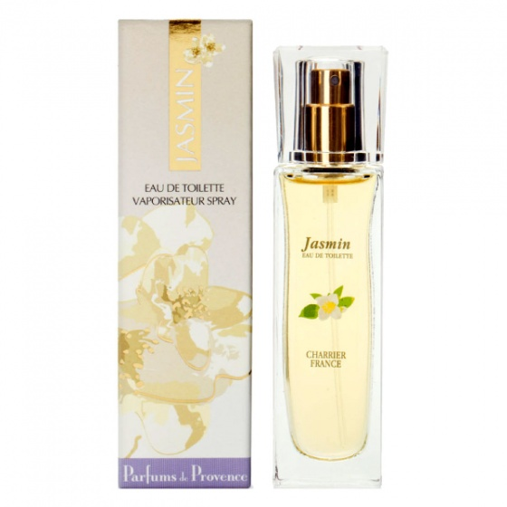 Nước hoa nữ Charrier Parfums - Jasmin - EDT 30ml