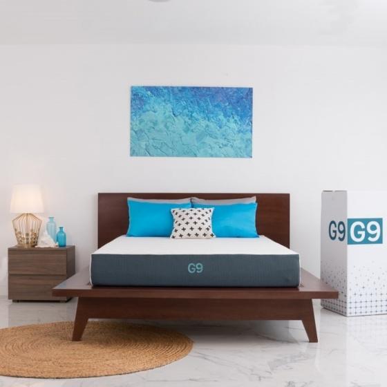 Nệm cuộn G9 MARINE 160x200x25 cm