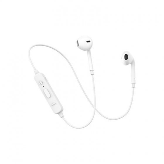 Tai nghe Bluetooth thể thao USAMS Wireless Sport Earphone-LN Series (white)