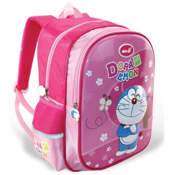 Ba lô học sinh Điểm 10 Doraemon TP-BP06/DO