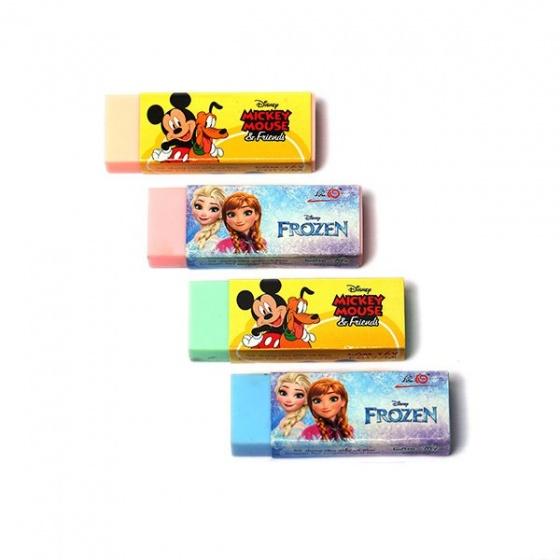 Gôm Điểm 10 Disney Frozen E-017/FR