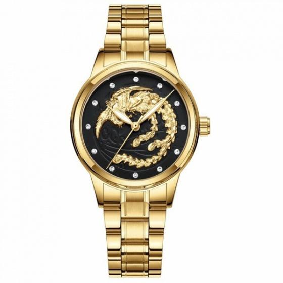 Đồng hồ nữ  phụng hoàng gab002
