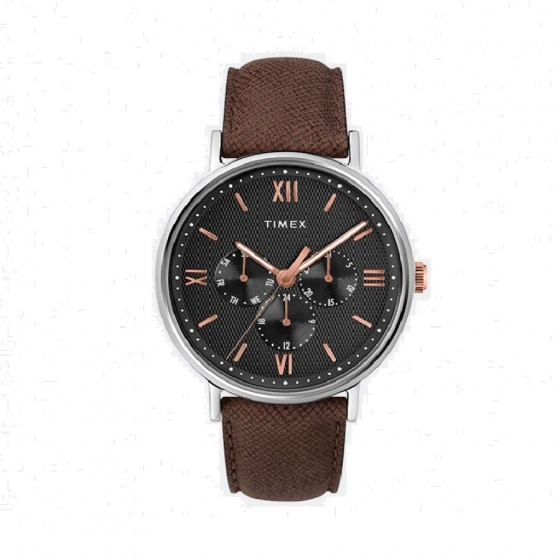 Đồng hồ nam Timex Southview Multifunction 41mm - TW2T35000