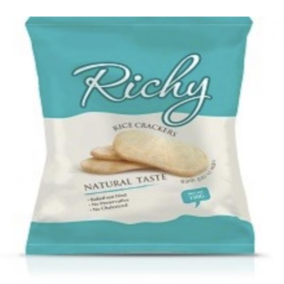 Bánh gạo Richy mặn 150g