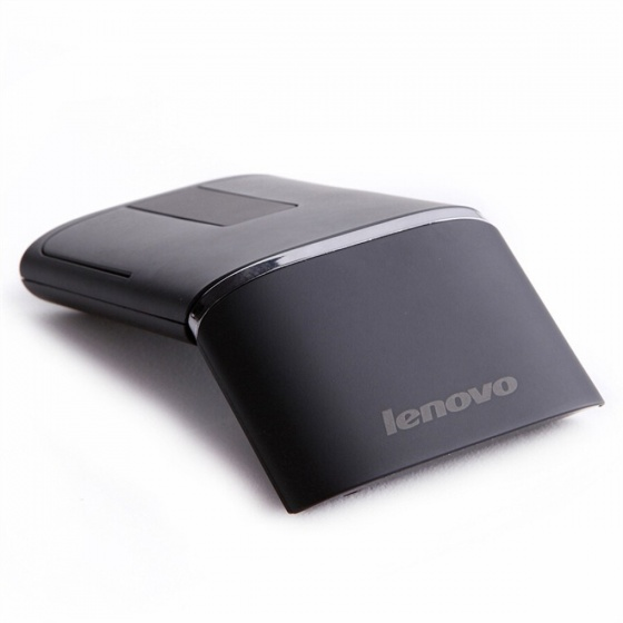 Chuột máy tính Lenovo N700 Wireless and Bluetooth Mouse and Laser Pointer (Black)