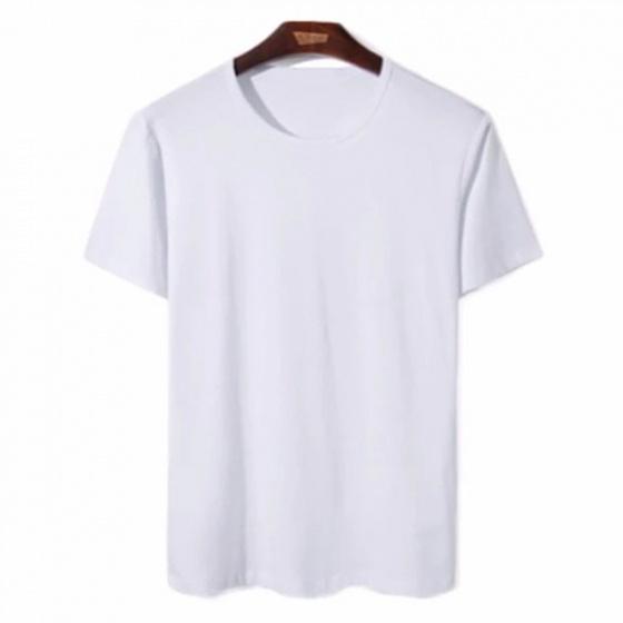 Áo thun nam cổ tròn đa dạng phong cách 03 (chọn màu: xám, đen, trắng)