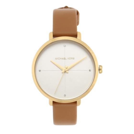 Đồng hồ nữ chính hãng Michael Kors MK2779 bảo hành toàn cầu - Máy pin dây da tổng hợp