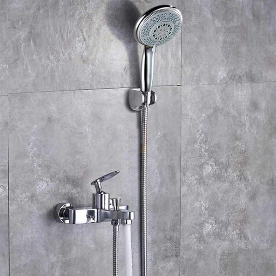 Bộ sen tắm nóng lạnh Zento ZT6201