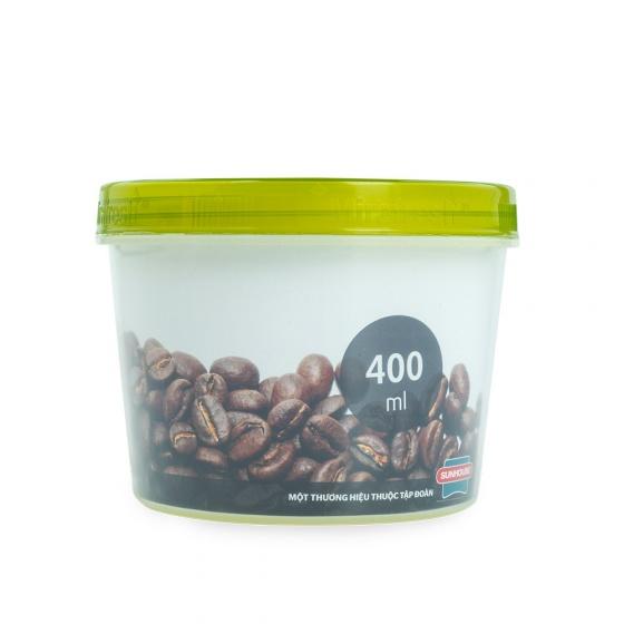 (SIÊU SALE) Hộp bảo quản thực phẩm khô BioZone KB-DR400P