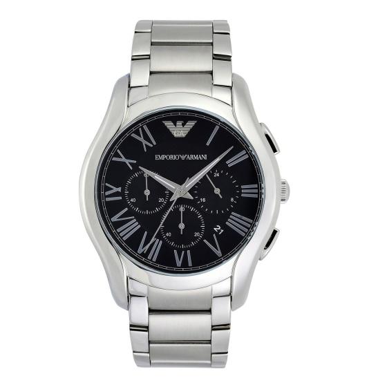 Đồng hồ nam chính hãng Emporio Armani AR11083 bảo hành toàn cầu - Máy pin dây thép không gỉ