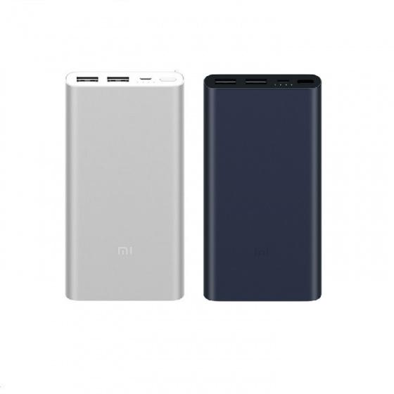 Pin sạc dự phòng Xiaomi 2S (10000mAh)