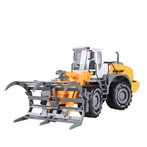 Xe công trình gắp gỗ FitFun H998-09