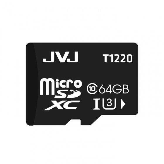 Thẻ nhớ JVJ micro SDHC 64G C10
