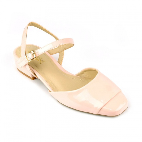 Sandal êm chân Sunday SD30 hồng