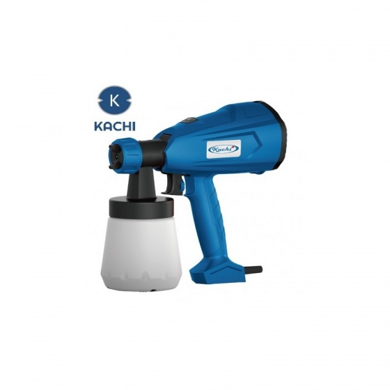 Máy phun sơn cầm tay Kachi M-K MK07