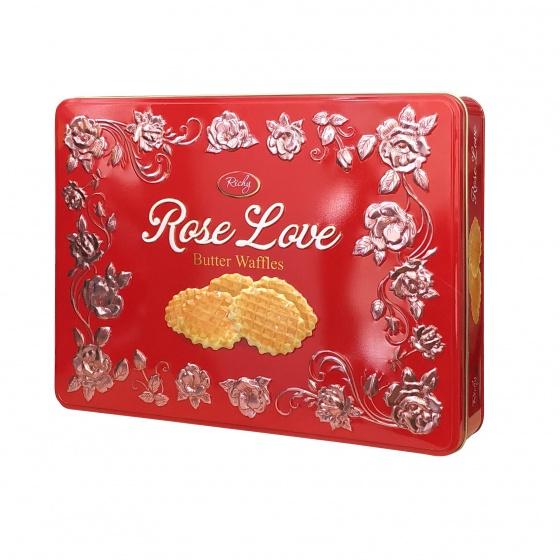 Bánh Richy Rose Love 500g