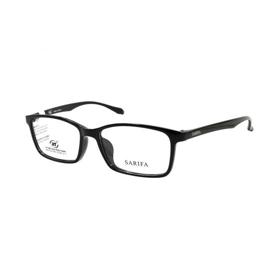 Gọng kính Sarifa HT004 BK chính hãng