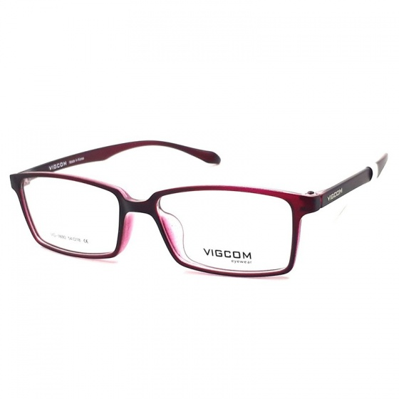 Gọng kính Vigcom VG1690 C7 chính hãng
