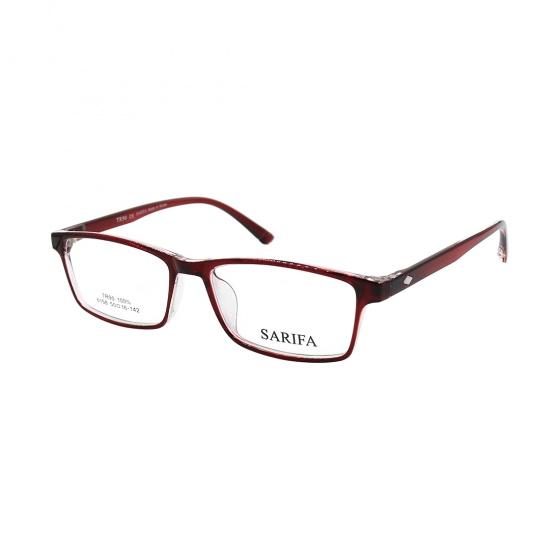 Gọng kính Sarifa 6158 C6 chính hãng