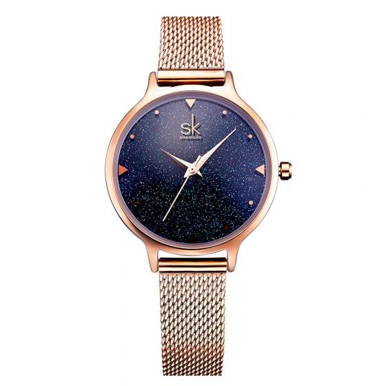 Đồng hồ nữ chính hãng Shengke UK K0063L