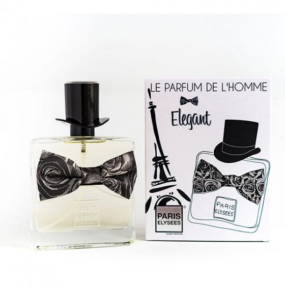 Nước hoa Paris Elysees Le Parfum De L'homme Elegant