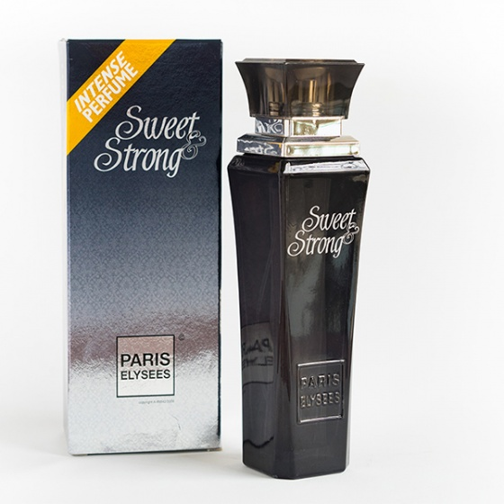 Nước hoa Paris Elysees Sweet n Strong 100ml