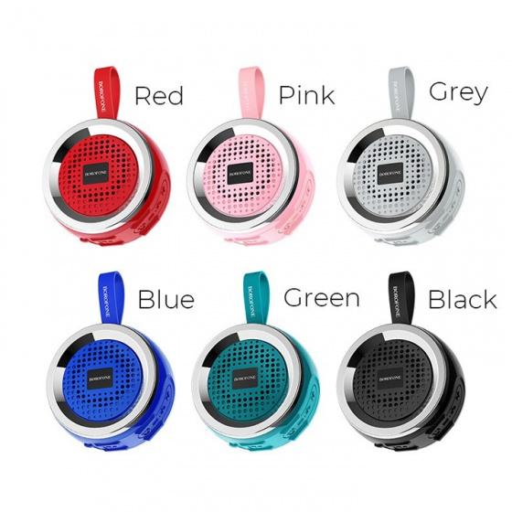 Loa nghe nhạc Bluetooth Borofone BR2, BR-2 USB, thẻ nhớ