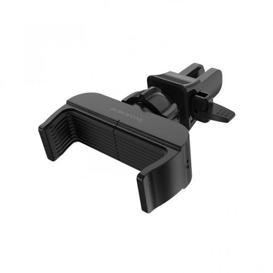 Giá đỡ điện thoại xe hơi Borofone BH3, xoay 360 độ
