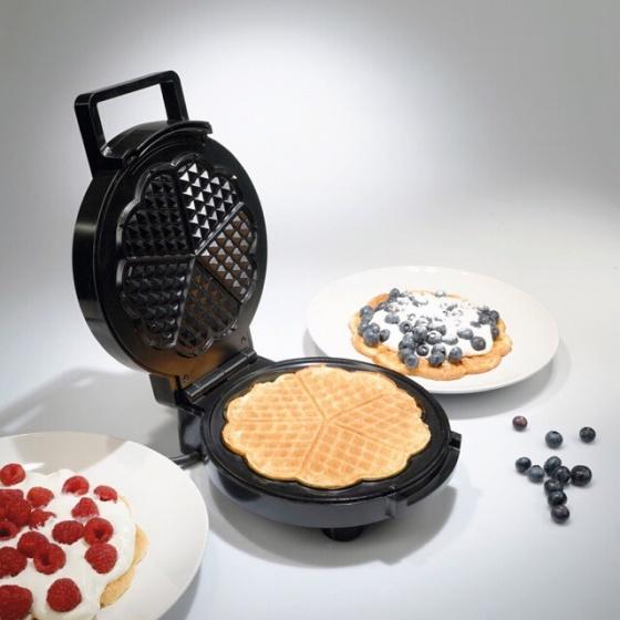 Máy nướng bánh Waffle Tiross TS1384