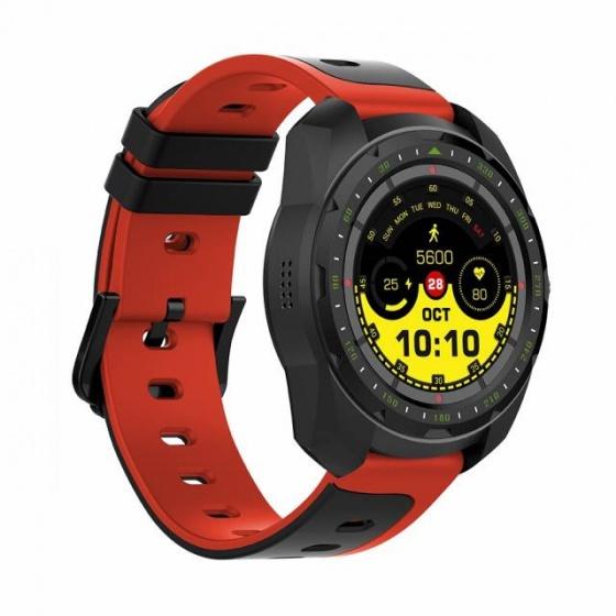 Đồng hồ thông minh nghe gọi hai chiều Kingwear KW01