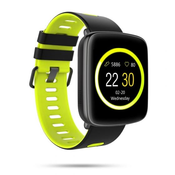 Đồng hồ thông minh nghe gọi 2 chiều Kingwear GV68