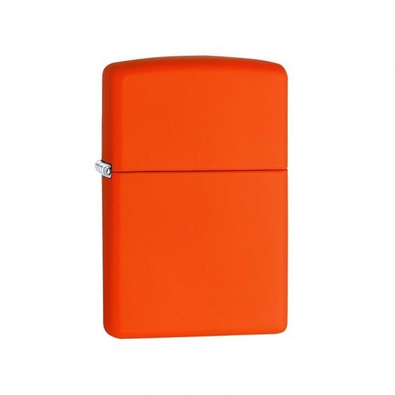 Bật lửa Zippo Matte Pocket Lighter 231