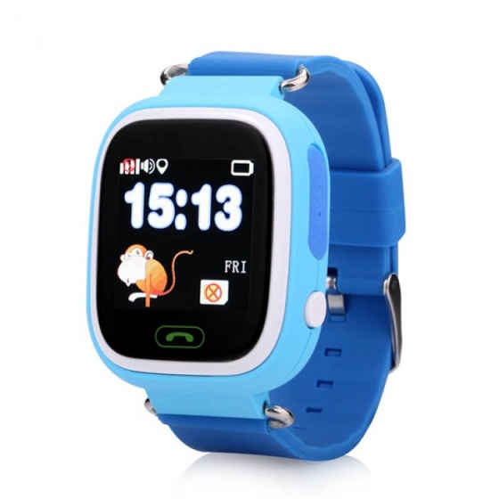 Đồng hồ định vị Wonlex GW100 (chính hãng)