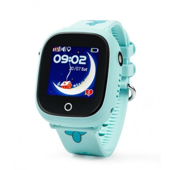 Đồng hồ định vị Wonlex GW400X (new color 2019)