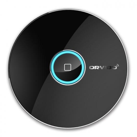 Trung tâm điều khiển nhà thông minh Orvibo Wiwo R1