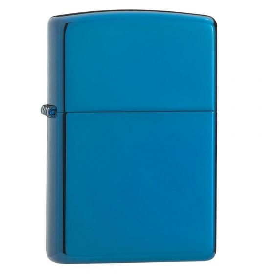 Bật lửa Zippo High Polish Blue 20446