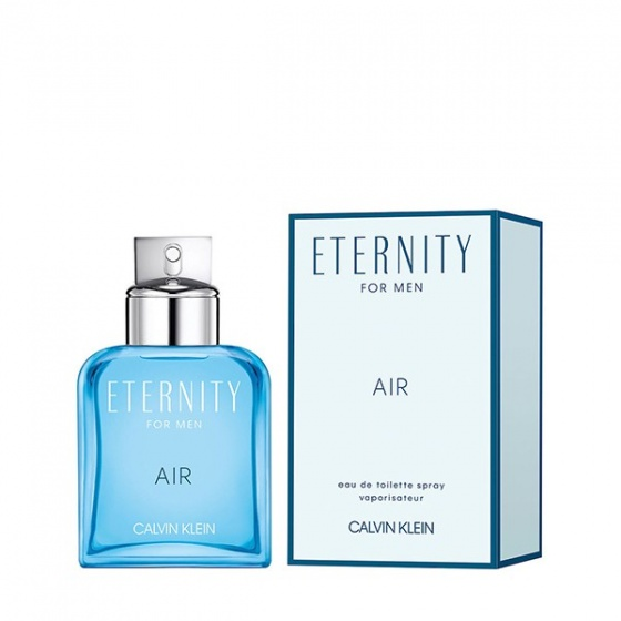 Nước hoa nam mini Calvin Klein Eternity Air for men 10ml